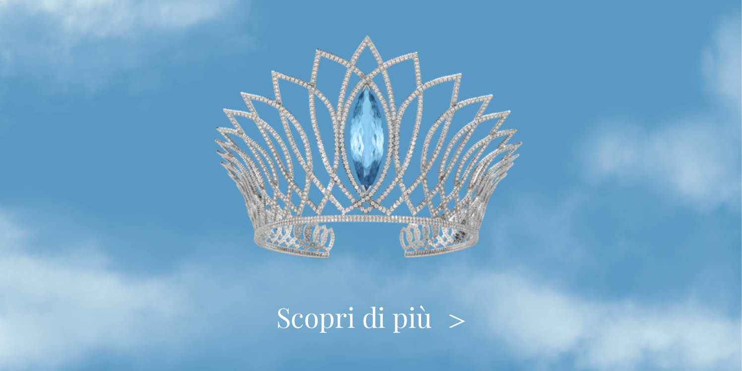 la corona gemma del cielo